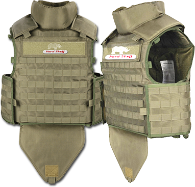 Tactical Body Armour